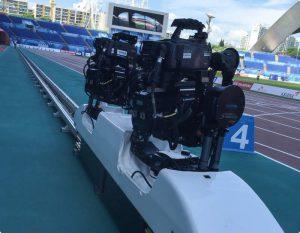 Track System